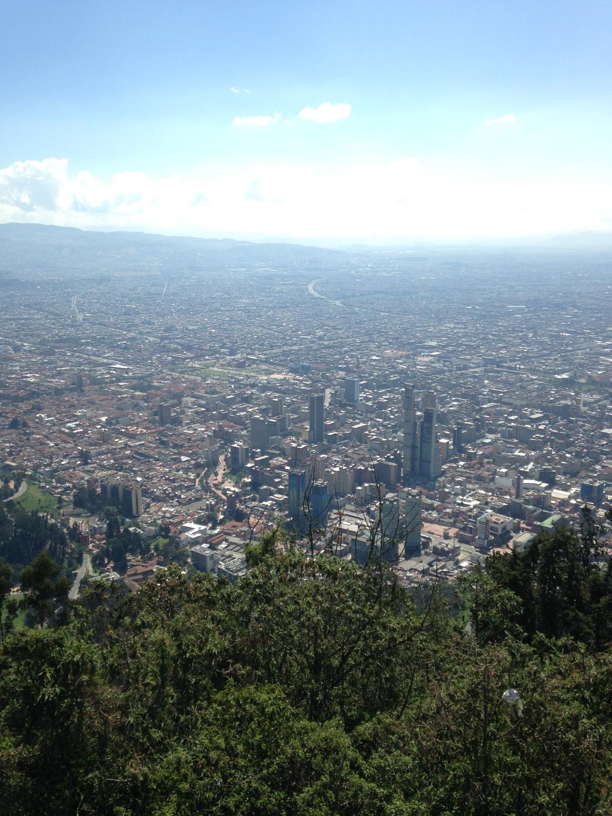 Bogota 3
