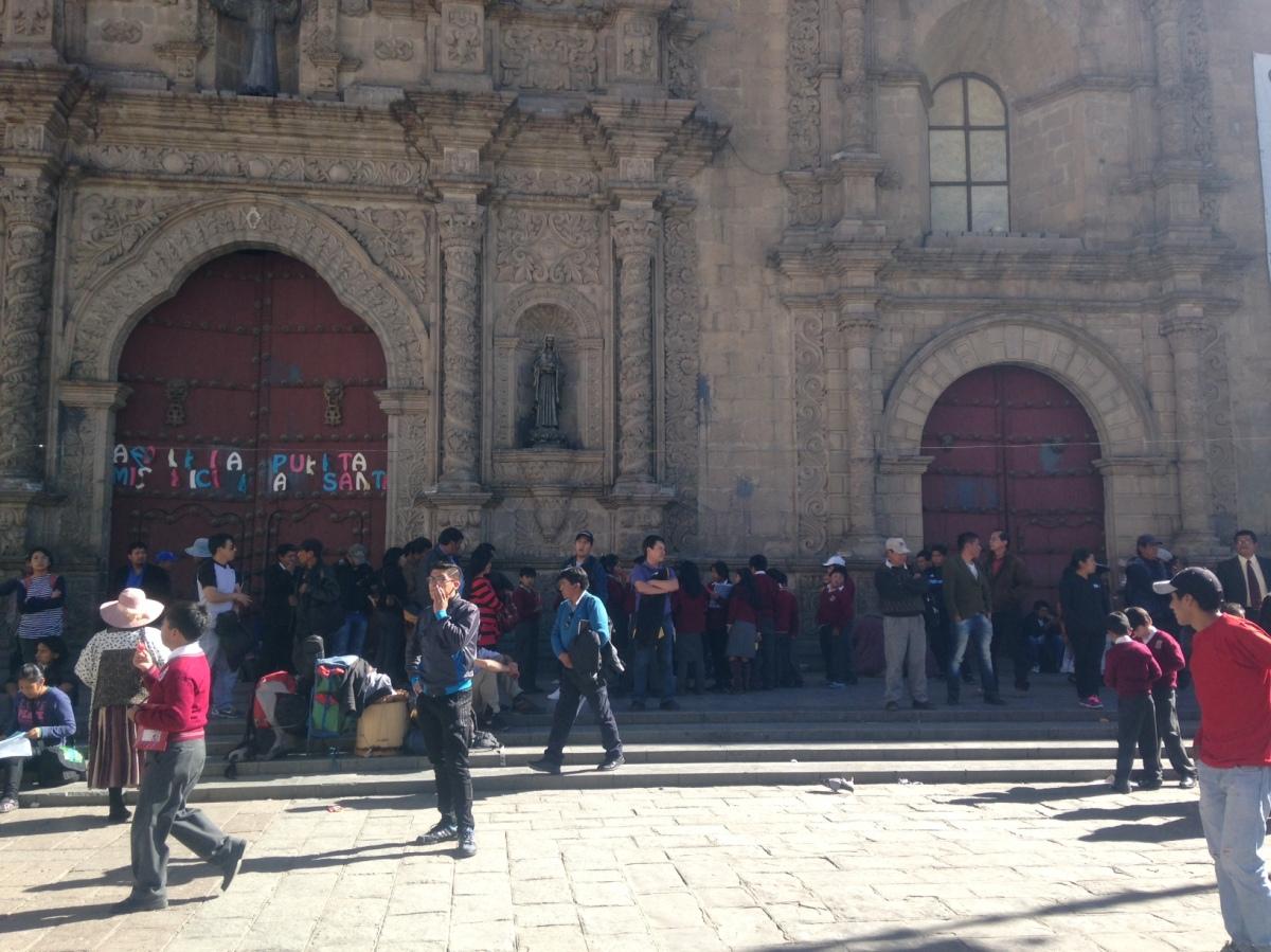 La Paz 7